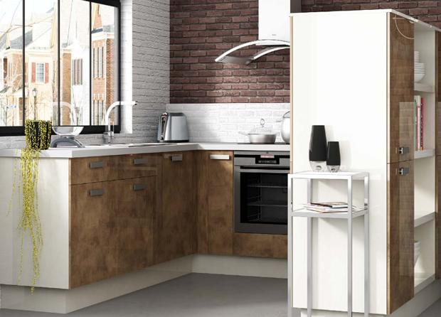 Cocinas maderas jose maria productos de madera cocinas puertas y tableros - Tableros de cocina ...