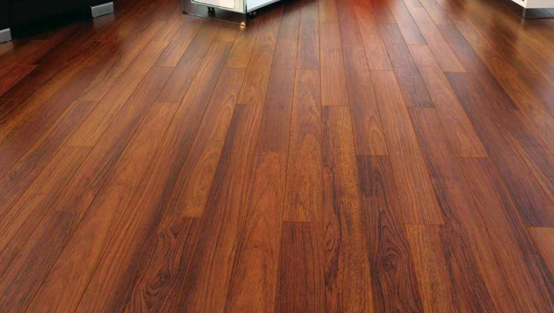Suelos de madera maderas jose maria productos de - Parador suelo laminado ...